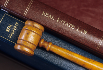 Rezoning and Real Estate Law