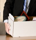 wrongful termination claim
