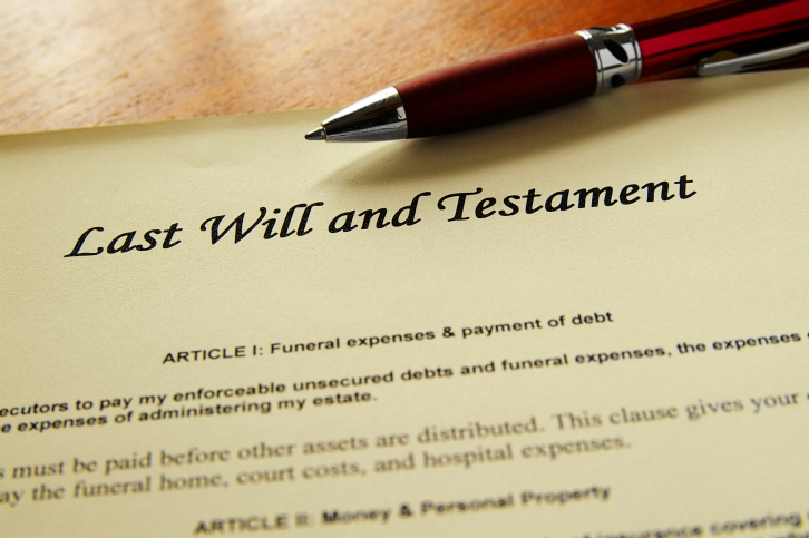 Living Wills, attorney for healthcare, Living Wills