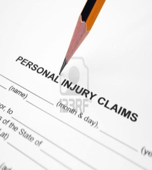 personal injury claim, personal injury claim advice