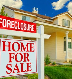 foreclosure, home for sale