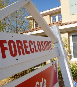everything about foreclosure