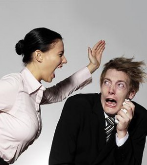 unfair treatment in the workplace, employment law