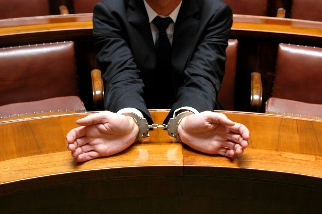 criminal law in the news essay