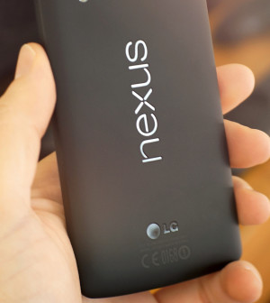 WiFi Malfunction of Nexus 5 Phones