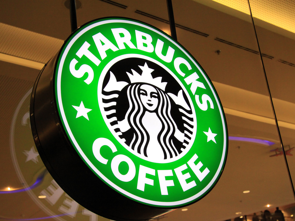 Woman Sues Starbucks