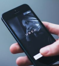 uber drivers allege