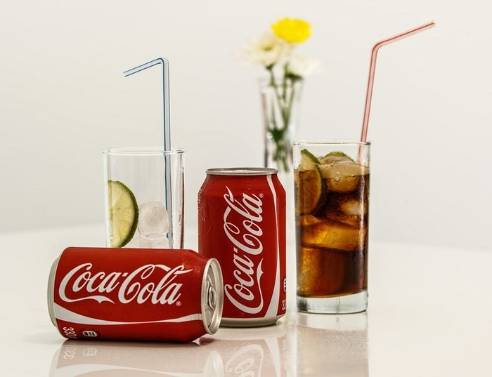 soft drink makers