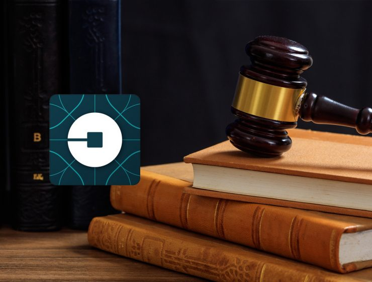 uber class action