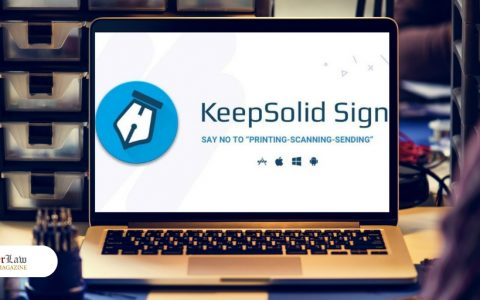 KeepSolid Sign